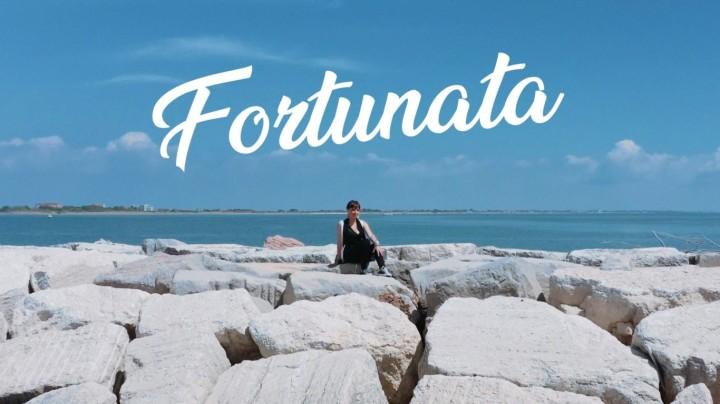 01 Eleonora Quinci - Fortunata - Official Video Diga Alberoni Venezia - Lido Oro Benon marketing territoriale